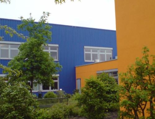 Produktionshalle, Steinhagen 26.000 m³