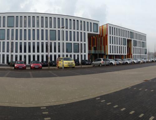 Büro, Monheim 16.500 m³