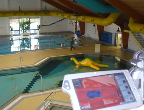 Schwimmbad, Tönisvorst 17.000 m³