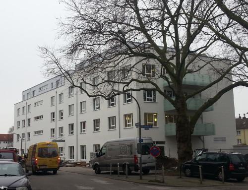 Seniorenzentrum Dortmund